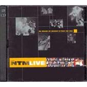 Live - Enregistr� Au Z�nith Inclus Vid�os - Supr�me Ntm