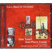 Don Quichotte D'apr�s Miguel De Cervant�s - Collectif