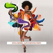 Love Revolution - Modja, Inna