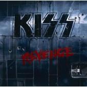 Revenge (12 Titres) - Kiss