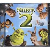 Shrek 2 - Collectif