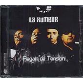 Regain De Tension - Rumeur, La