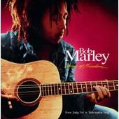 Songs Of Freedom-4cd+Dvd - Bob Marley