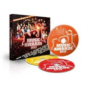Nrj Music Awards 2013 ( Inclus Dvd ) - Rihanna, Tal, Amel Bent, M Pokora, Psy, Keen'v
