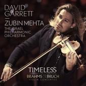Timeless - Brahms & Bruch Violin Concertos - David Garrett
