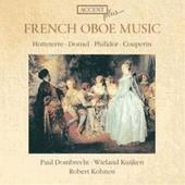 Musique Fran�aise Pour Hautbois - Paul Dombrecht