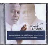 Alegria - Wayne Shorter