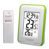 Lacrosse Ws6810green Station Temp�rature 433 Mhz