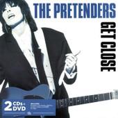 Get Close -Deluxe- - The Pretenders