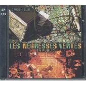 Green Bus (En Public) (Double Album) (22 Titres) - Negresses Vertes (Les)