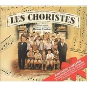 Les Choristes - Edition Limit�e, Album Sous Fourreau, Avec Bonus Des Versions Instrumentales - Bruno Coulais