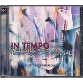 O.N.J. Laurent Cugny 1995 - In Tempo - Orchestre National De Jazz