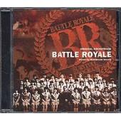 Battle Royale - Collectif