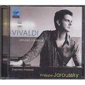 Vivaldi Virtuoso Cantatas - Jaroussky, Philippe