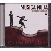 Complici - Musica Nuda