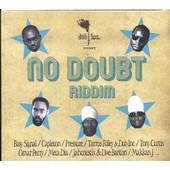 No Doubt Riddim - Dub Inc. (Dub Incorporation)