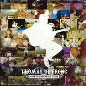 Comme Un Manouche Sans Guitare : Le Live - Thomas Dutronc