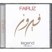 Legend - The Best Of - Fairuz,