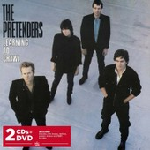 Learning To Crawl-Deluxe- - The Pretenders