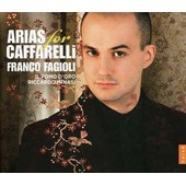 Arias For Caffarelli - Franco Fagioli