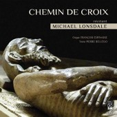 Chemin De Croix - Michael Lonsdale