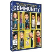 Community - Saison 4 Dvd (Edition Benelux) de Dan Harmon