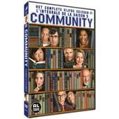 Community - Saison 5 Dvd (Edition Benelux) de Dan Harmon