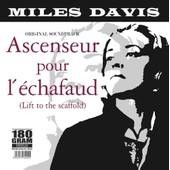 Ascenseur Pour L�Echafaud - Miles Davis
