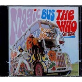 Magic Bus (Can) Who - The Who