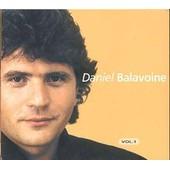 Master Serie / Vol.1 - Daniel Balavoine