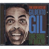 The Soul Of Brazil - The Very Best Of - Gil Gilberto