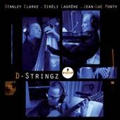 D-Stringz - Jean-Luc Ponty
