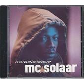 Paradisiaque - Mc Solaar,