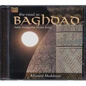 The Road Of Baghdad - Iraq