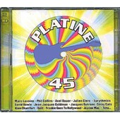 Platine 45 - Collectif