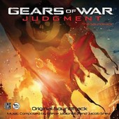 Gears Of War_Judgement - B.S.O.Videojuegos