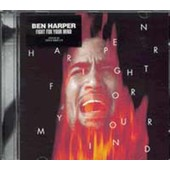 Fight For Your Mind - Ben Harper
