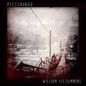 Pittsburgh - Mini Album 7 Titres - William Fitzsimmons