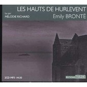 Les Hauts De Hurlevent - Cd Mp3 - Emily Bront�
