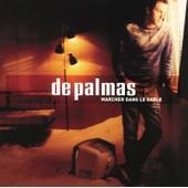 Marcher Dans Le Sable - De Palmas, Gerard