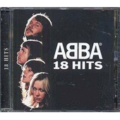18 Hits : The Best Of Abba - Abba