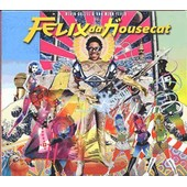 Evin Dazzle & The Neon Fever - Da Housecat, Felix
