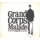 Midi 20 - Grand Corps Malade,