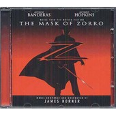 The Mask Of Zorro - James Horner