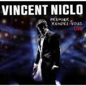 Premier Rendez-Vous Live - Vincent Niclo