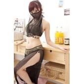 Danse Orientale Belly 38 Lingerie Ventre Sexy Arabian Woman Arabe