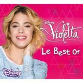 Best Of - Violetta,