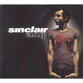Live Au Z�nith - Special Edition - Sinclair