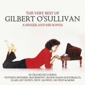 The Very Best Of-A Singer And His Songs - Gilbert O Sullivan