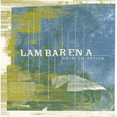 Lambarena:Bach To Africa - Courson, Hughes De